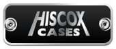 Hiscox saxophone cases for sale