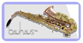 Bauhaus Walstein Saxophones for sale